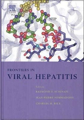 Frontiers in Viral Hepatitis PDF