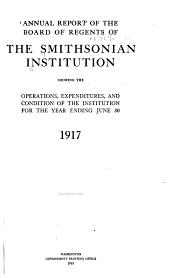 Report of the Board of Regents: Volume 72