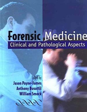 Forensic Medicine PDF