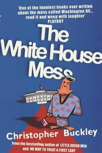 Download The White House Mess Book