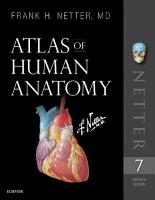 Atlas of Human Anatomy E Book PDF