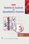 Statistical Analysis of Quantitative Genetics