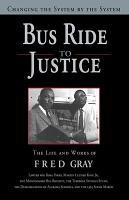 Bus Ride to Justice PDF