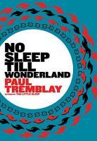No Sleep till Wonderland PDF