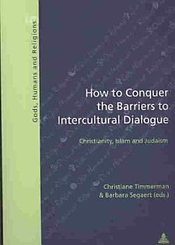How to Conquer the Barriers to Intercultural Dialogue PDF