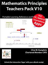 Mathematics Principles Teachers Pack V10
