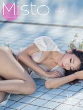 Misto Vol.3 楊靖兒【性感尤物身體解放】