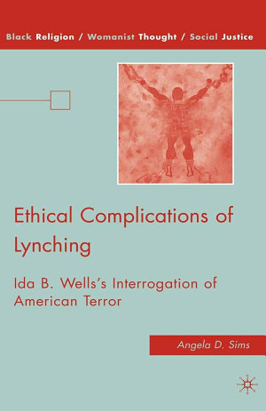 Ethical Complications of Lynching