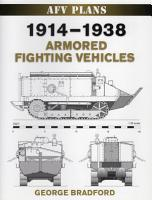 1914 1938 Armored Fighting Vehicles PDF