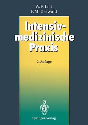 Intensivmedizinische Praxis PDF