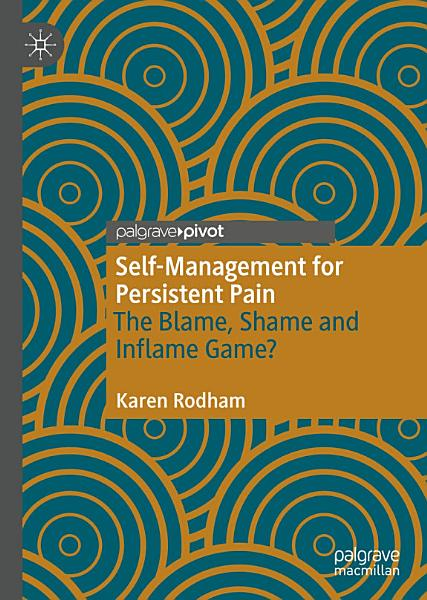 Download Self Management for Persistent Pain Book