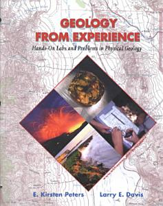 Geology From Experience PDF