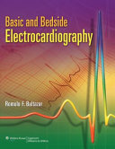 Basic and Bedside Electrocardiography PDF