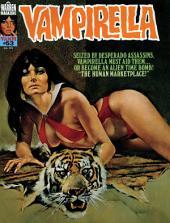 Vampirella Magazine #53