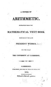 A System of Arithmetic