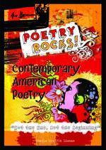 Contemporary American Poetry: