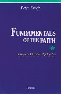 Fundamentals of the Faith Book