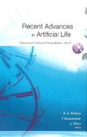 Recent Advances in Artificial Life PDF
