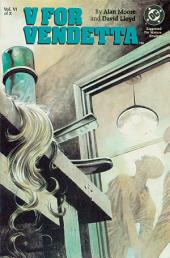 V for Vendetta (1988-) #6