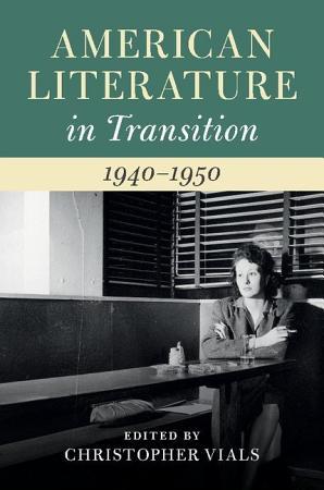 American Literature in Transition  1940   1950 PDF