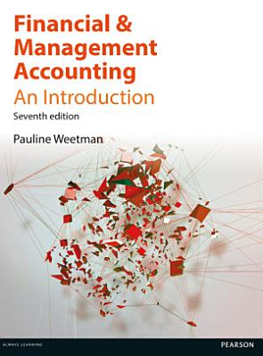 Financial and Management Accounting PDF eBook