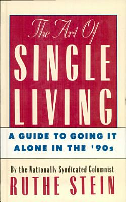 The Art of Single Living PDF