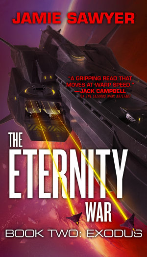 The Eternity War  Exodus