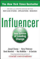 Influencer  The New Science of Leading Change  Second Edition  Hardcover