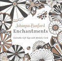 Johanna Basford Enchantments
