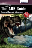 The Unofficial ARK Guide Book