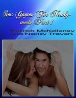 Sex Games for Newlyweds PDF