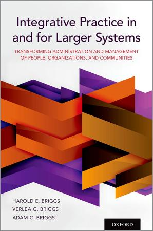 Integrative Practice in and for Larger Systems PDF