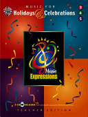 Music Expressions Supplementary Grade 3 to Grade 5