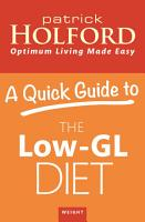 A Quick Guide to the Low GL Diet PDF