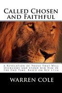 Called Chosen and Faithful PDF