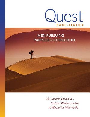 Quest   Men  Facilitator Book