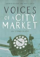 Voices of a City Market PDF