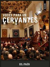 Voces para un Cervantes