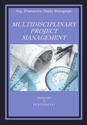Multidisciplinary Project Management