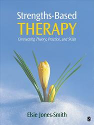 Strengths Based Therapy Book PDF