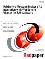 WebSphere Message Broker V7 0 Integration with WebSphere Adapter for SAP Software PDF