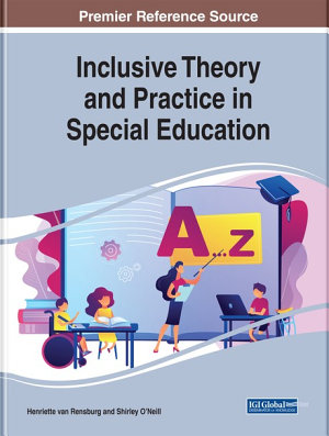 Inclusive Theory and Practice in Special Education
