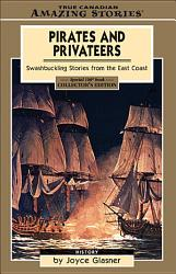 Pirates And Privateers Book PDF