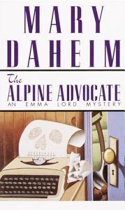 The Alpine Advocate Book