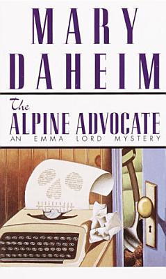 The Alpine Advocate PDF