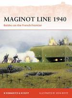 Maginot Line 1940