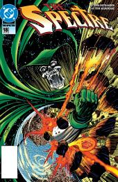 The Spectre (1994-) #18