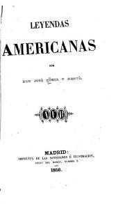 Leyendas americanas