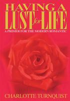 Having a Lust for Life PDF