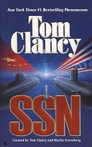 SSN Book